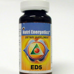 ED 5 Circulation Driver