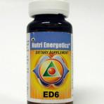 ED 6 Heart Driver
