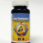 EI 9 Thyroid – Triple burner meridian