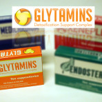 Glytamins 10 Suppositories