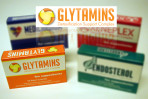 Glytamins 10 Suppositories