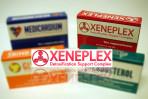 Xeneplex 10 Supp