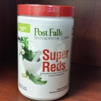 Super Reds – Strawberry Kiwi