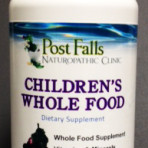 Children's Whole Food