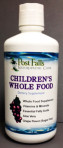 Children's Whole Food