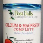 Calcium & Magnesium Complete