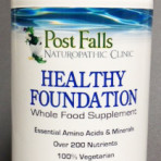 Healthy Foundation