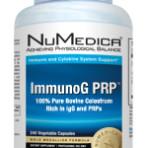 ImmunoG PRP Capsules – 240c