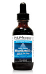 Micellized D3 1200 *High Potency* 1 fl oz