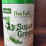 Super Greens – Mint