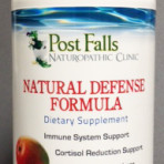 Natural Defense Formula