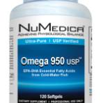 Omega 950 USP 120 sfgl