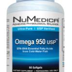Omega 950 USP – 60 sfgl