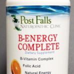 B-Energy Complete