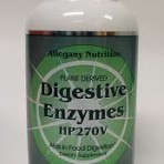 HP Series Digestive Enzymes 270V