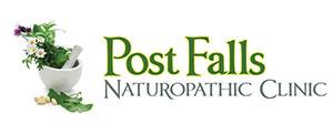 Postfalls Naturopathic Logo